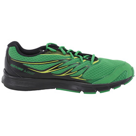 Salomon Sense Link Men fern green/black/gecko green
